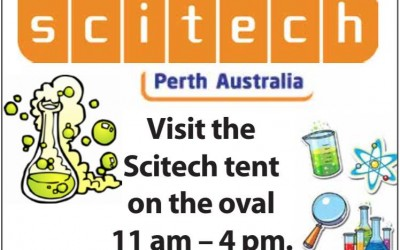 Scitech Demonstration